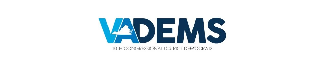VA 10th Congressional District Democratic Committee