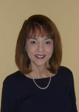 Jeanette Rishell
