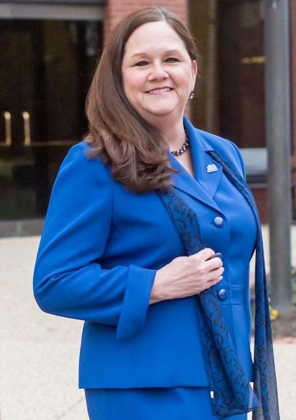 Pam Sebesky